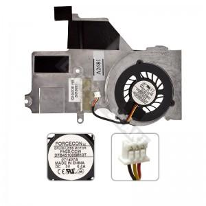 E32-0401361-F05 komplett hűtés