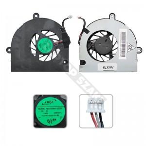 AB07505MX12B300 használt hűtés, ventilátor
