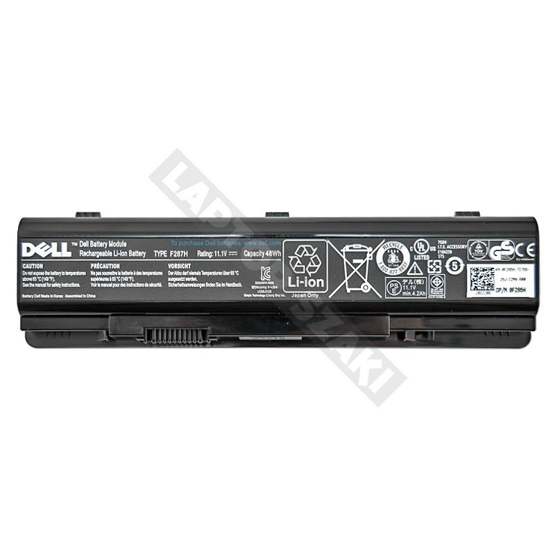 ... Type F287H 11.1V 4400mAh 48Wh gyári új laptop akkumulátor b29e7c1037
