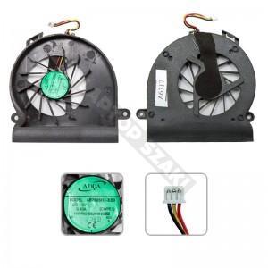AB7605HX-EB3 hűtés, ventilátor