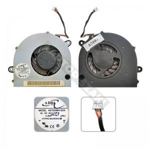 AB70005MX-ED3 használt hűtés, ventilátor
