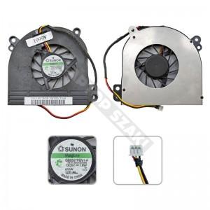 GB0507PGV1-A, ET017000300 használt VGA hűtés, ventilátor