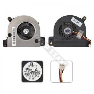ATZHG000500 gyári új hűtés, ventilátor