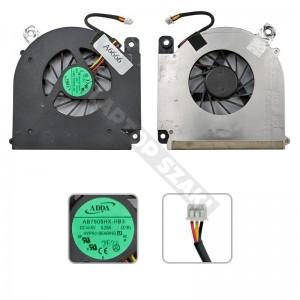 AB7505HX-HB3 használt hűtés, ventilátor