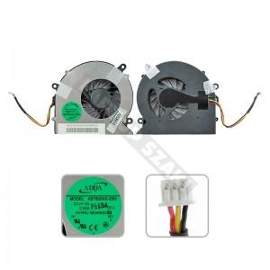 AB7805HX-EB3 használt hűtés, ventilátor