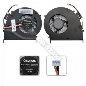 MG55100V1-Q060-S99 hűtés, ventilátor