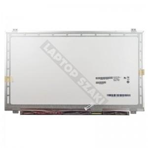 """AUO 15.6"""" SLIM-LED HD laptop kijelző - B156XW04 V.5"""