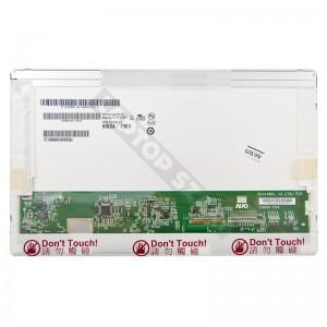 """10.1"""" WSVGA LED matt laptop kijelző bal oldali csatlakozóval - B101AW01"""
