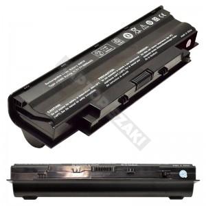 J1KND 11.1V 6600mAh 73Wh utángyártott új laptop akkumulátor