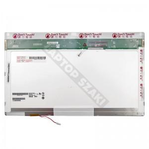"15.6"" WXGA HD CCFL laptop kijelző - B156XW01 V.0"