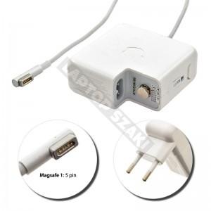 Apple A1344 16.5V 3.65A (60W) gyári MagSafe laptop töltő