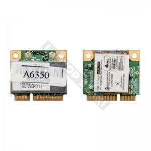 AzureWave AW-NE771H 802.11B/G/N mini PCI-E wifi kártya