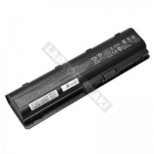 77e50e104ffa 593553-001 10.8V 4300mAh 47Wh gyári új laptop akkumulátor