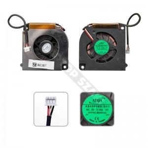 AB4505MX-GA3 hűtés, ventilátor