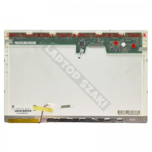 "15.4"" WXGA CCFL laptop kijelző -  N154I2-L02"
