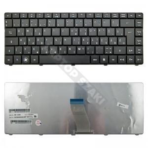 KB.I140A.182 fekete, gyári új magyar laptop billentyűzet