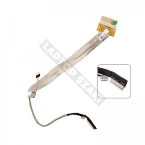 43N8365 Lenovo 3000 N500 gyári új kijelző szalagkábel