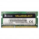 Corsair 2GB DDR3 1333MHz notebook memória