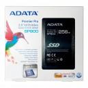 "ADATA SP900 Premier Pro 256GB 2,5"" SATA3 SSD (ASP900S3-256GM-C)"