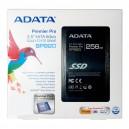 "ADATA SP920 Premier Pro 256GB 2,5"" SATA3 SSD (ASP920SS3-256GM-C)"