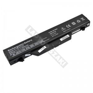 535753-001 10.8V 4400mAh 48Wh utángyártott új laptop akkumulátor