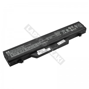 535753-001 10.8V 4400mAh 47Wh 80%-os használt laptop akkumulátor