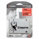 "Kingston 240GB 2,5"" SATA3 SSD (SUV400S37/240G)"
