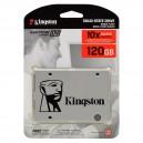 "Kingston 120GB 2.5"" SATA3 SSD (SUV400S37/120G)"