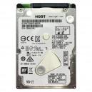 "HGST Z7K500-500 500GB SATA 2.5"" gyári új slim laptop winchester"