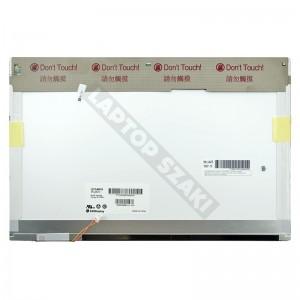 """15.4"""" WXGA CCFL notebook kijelző - LP154WX5 (TL)(C1)"""