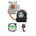 583266-001, GB0506PGV1-A, használt komplett hűtés