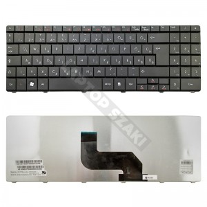 KB.I170G.097 gyári új magyar laptop billentyűzet