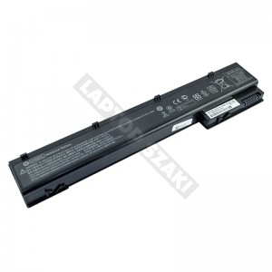 632425-001 14.4V 5200mAh 75Wh gyári laptop akkumulátor