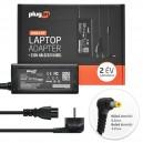 PlugOn A1 19V 3.42A (65W) laptop töltő