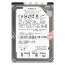 "Hitachi HTS541040G9AT00 40GB 2,5"" IDE gyári új laptop winchester"