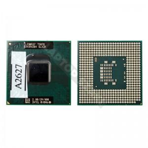 Intel® Core™2 Duo Processzor T5870 2.0 GHz