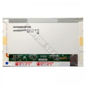 "11.6"" WXGA HD LED notebook kijelző - B116XW02"