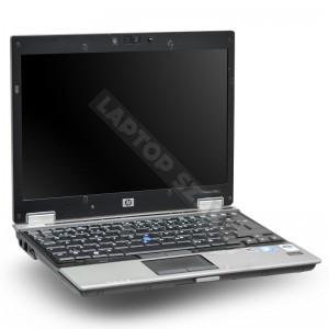 HP EliteBook 2530p használt laptop