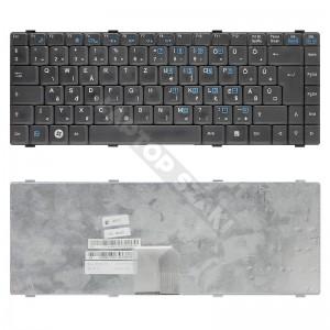 90.4B907.H06, K020630B2 használt magyar laptop billentyűzet