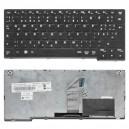 25201649 használt fekete, magyarított laptop billentyűzet