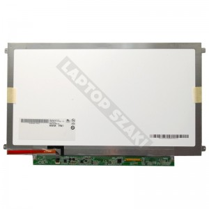"13.3"" SLIM-LED HD laptop kijelző - B133XW01 V.2"