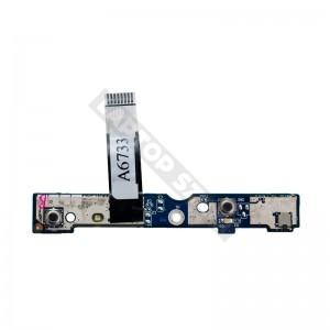 LS-3561P használt bekapcsoló panel