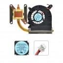 419161-001, ATDAU07Q000 használt komplett hűtés