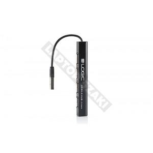 Logic Pen HUB 4 usb elosztó