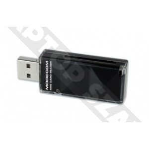 Modecom CR-Mini SD kártyaolvasó