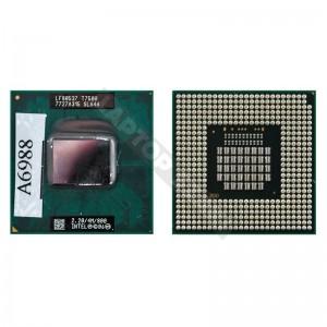 Intel® Core™2 Duo T7500, 2.20GHz laptop processzor