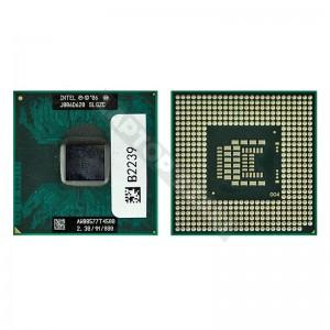 Intel® Pentium® Dual-Core T4500 2.3GHz