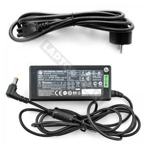 Li Shin 19V 3.42A (65W) használt, gyári laptop töltő
