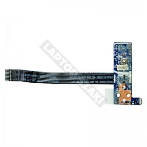 LS-6582P használt bekapcsoló panel+kábel