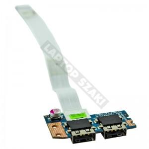 NBX0000ND00 használt USB panel+kábel